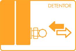 Sustitución de detentor de radiador.